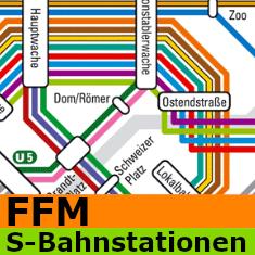 S-Bahn FFM